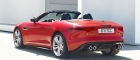 Jaguar F-Type Cabrio S 3.0 V6 Supercharged