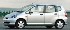 2002 Honda Jazz (Fit)