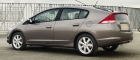 2009 - 2012 Honda Insight