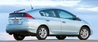 2012 - 2014 Honda Insight