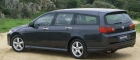 Honda Accord Tourer 2.4i