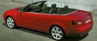2001 Audi A4 S4 Cabriolet
